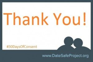 30DaysOFConsent Tip Thanks