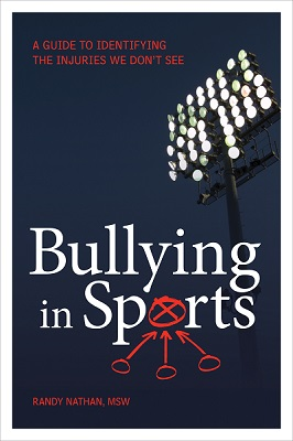 Bullying in Sports cover photo-radio edit