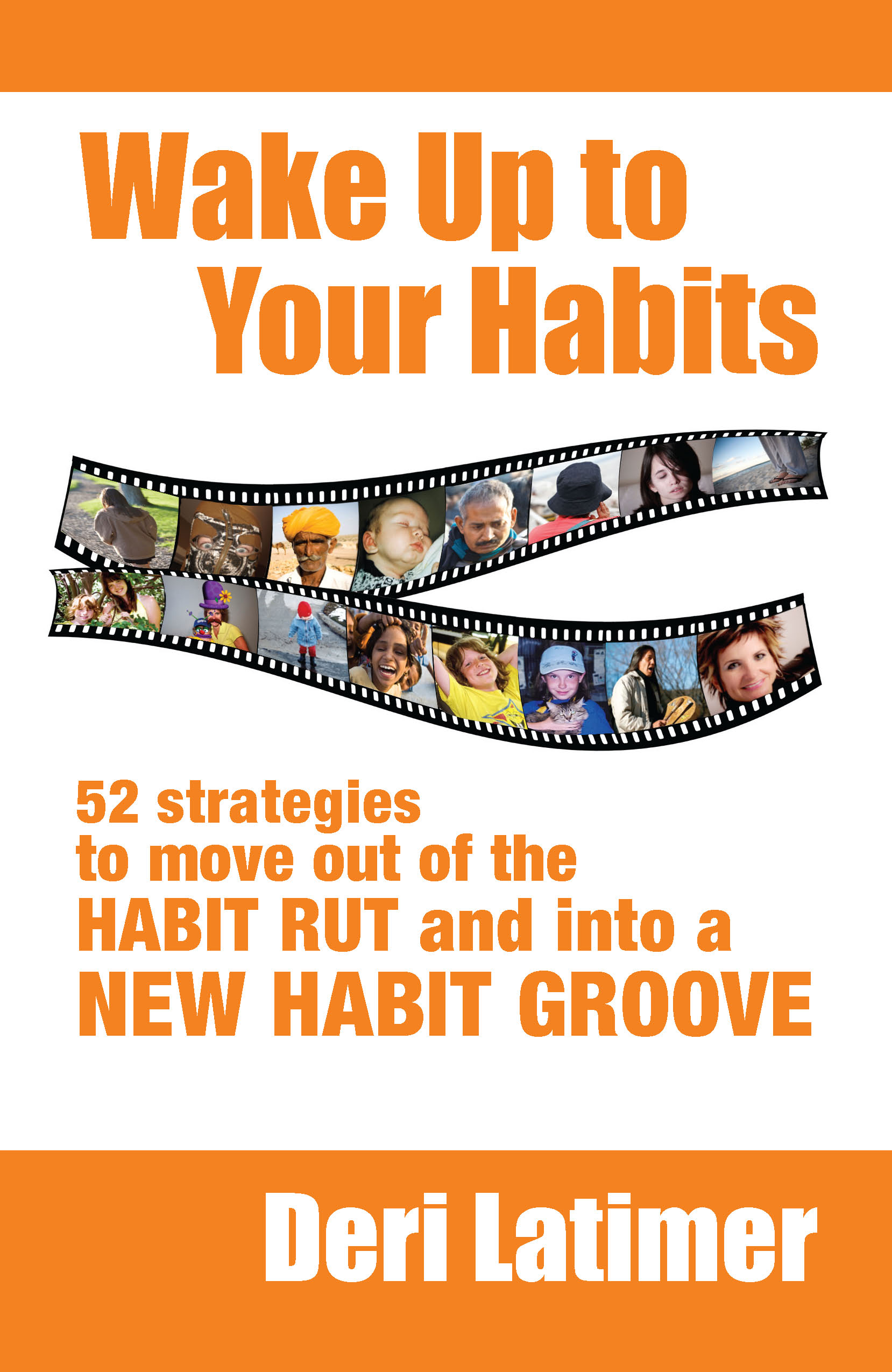 HABITS BookCover