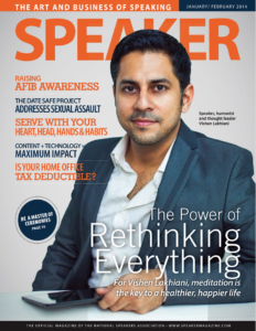SpeakerMagazineDateSafeProject