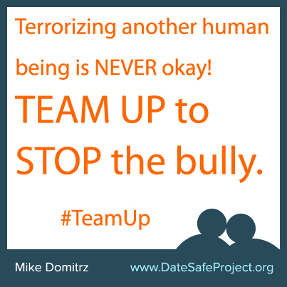 TeamUp-StopBullying