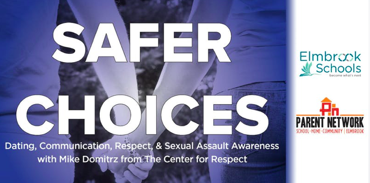SAFER Choices at Sharon Lynne Wilson Center for the Arts