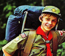 Boy Scouts of America fails survivors of sexual abuse